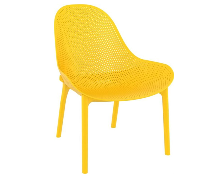 Cobi Chill Polypropylene Lounge  Chair