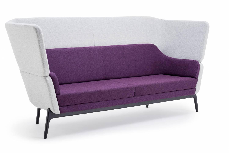 High Back Sofa Harc