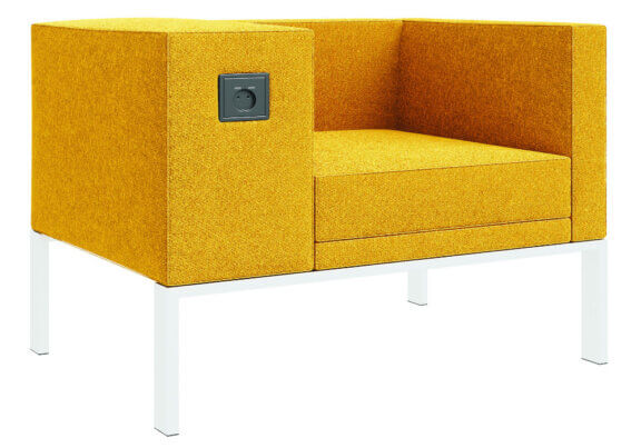 Archibold Lounge Chair