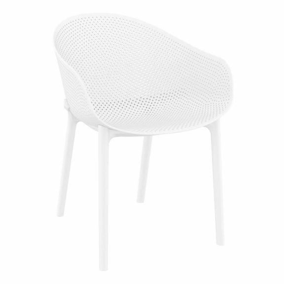 Cobi Outdoor Plastic Chair