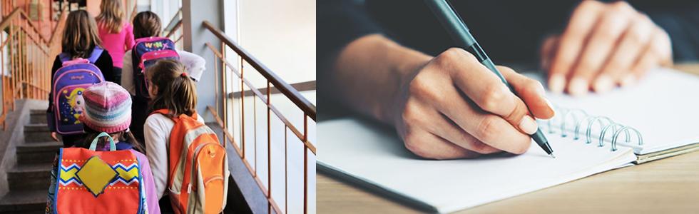 4 ways to utilise schools desks for productivity