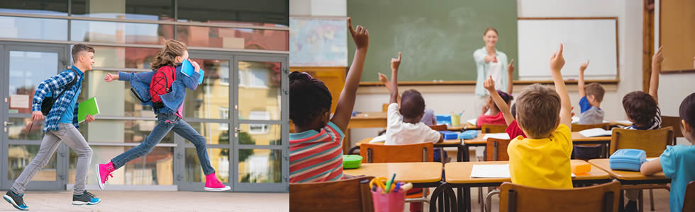 Balancing fun and fairness: creating the best classroom environment
