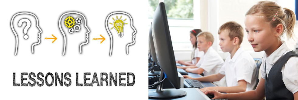 From school storage to lesson plans - the impact of increased use of tech in classrooms
