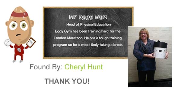 Happy Egghunt 2016 image 3