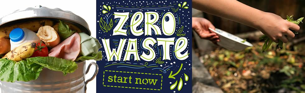 Help pupils to cut food waste