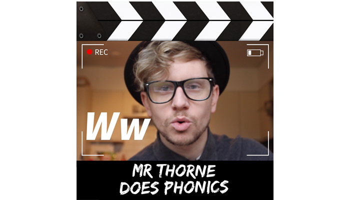 Interview with App Creator and YouTube Sensation Mr Thorne image 2