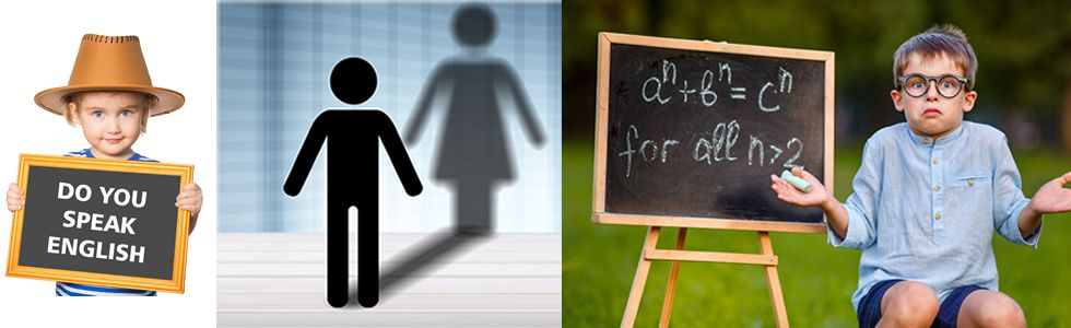 Should gender neutral language be used in schools?