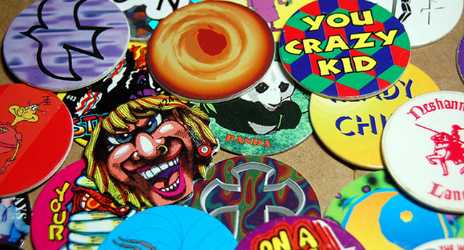 Then Vs. Now: Playground Crazes image 7