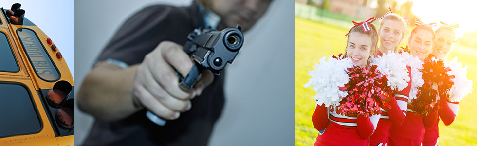 Can the power of design tackle gun violence?