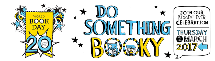 World Book Day 2017 image 1