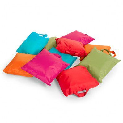 10 Pack Bright Cushions