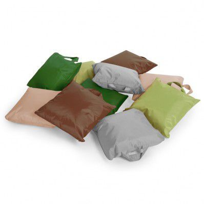 10 Pack Naturals Cushions