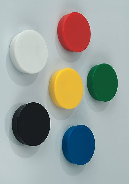 10 x Magnets for Whiteboards