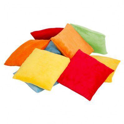 20 Pack Sensory Cushions