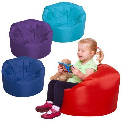 4 Pack Early Years Bean Bag