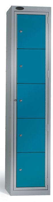 Probe 5 Door Garment Dispenser