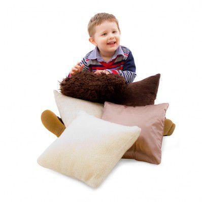5 Pack Sensory Cushions