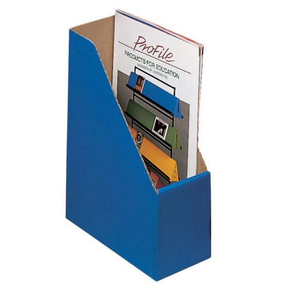 A4 Library Boxes