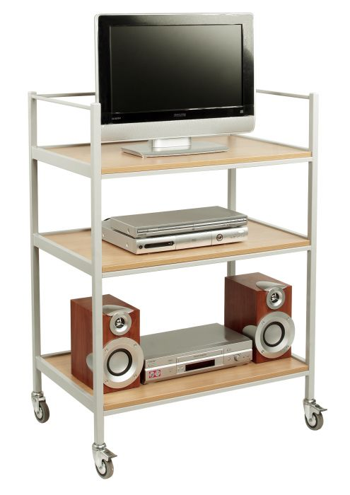AB TV and Video Trolley