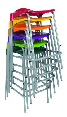 ADL Stackable Stools