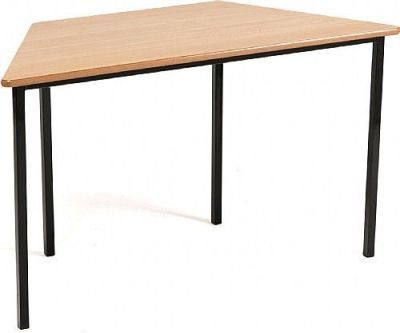 ADV Fully Welded Trapezoidal Stackable Tables