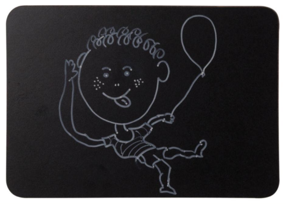 Aesop Frameless Laptop Chalkboard