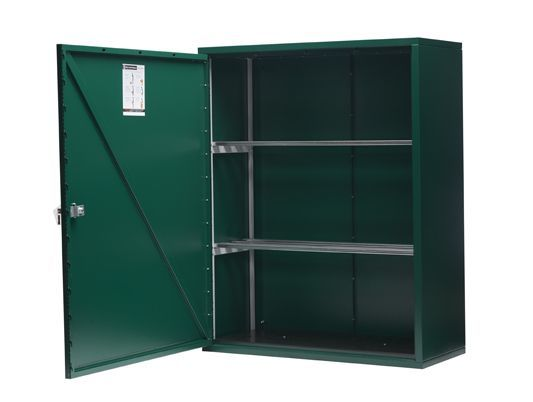 Ajax School Storage Cabinet 1200