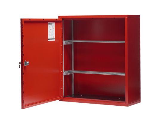 Ajax School Storage Cabinet 600