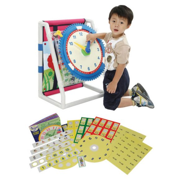 All-In-One Learning Disc Set