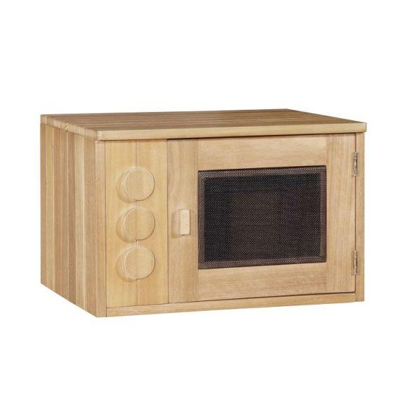 Apollo Outdoor Microwave