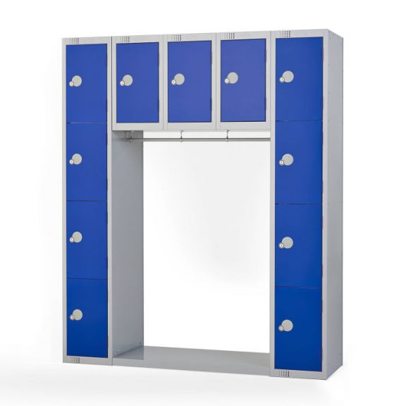 Archway Locker Combination