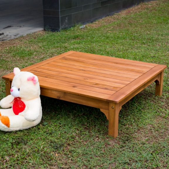 Ares Low Play Table