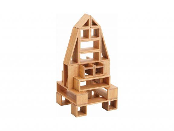 Ares Outdoor Hollow Building Blocks