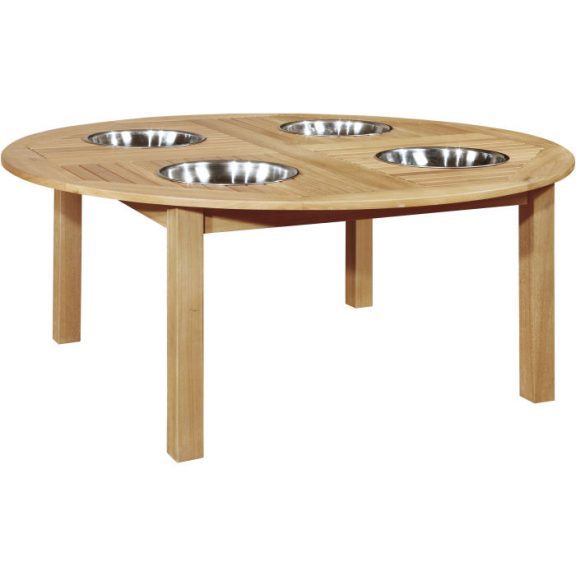 Ares Outdoor Mixing Table
