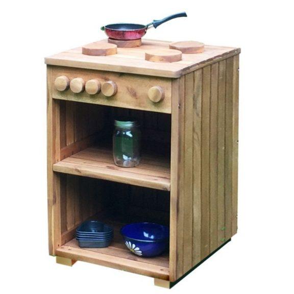 Ares Outdoor Open Cooker