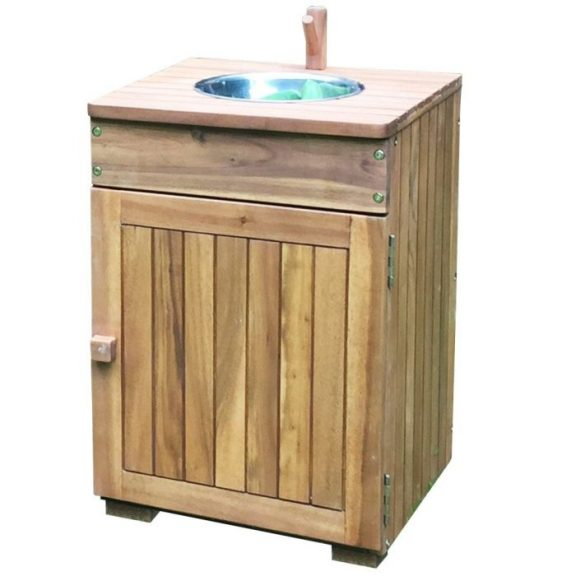Ares Outdoor Sink Unit