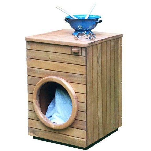 Ares Outdoor Washing Machine