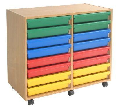 Art A3 Paper Storage Unit