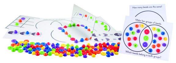 Athena Brainy Beads Problem Solving
