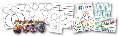 Athena Classroom Button Kit