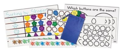 Athena Colossal Button Kit