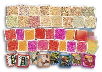 Athena Colour Visual Perception Kit