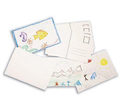 Athena Design A Postcard