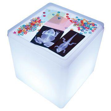 Athena Educational Light Cube Accessory Kit