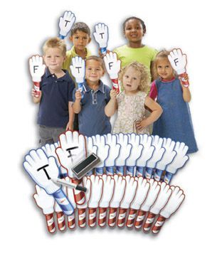 Athena Hands Up Whiteboards