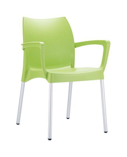 Babatti Poly School Armchair