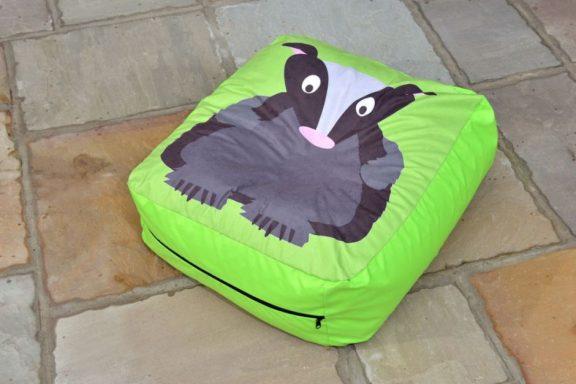 Badger Outdoor Bean Cushion