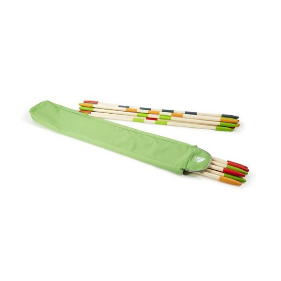 Betty Milkado Stick Game