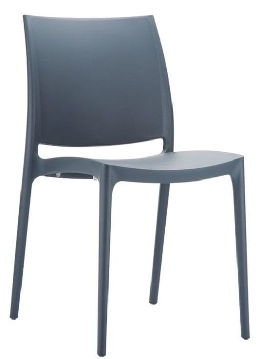 Bex Thermoplastic All Weather Plastic Chairs