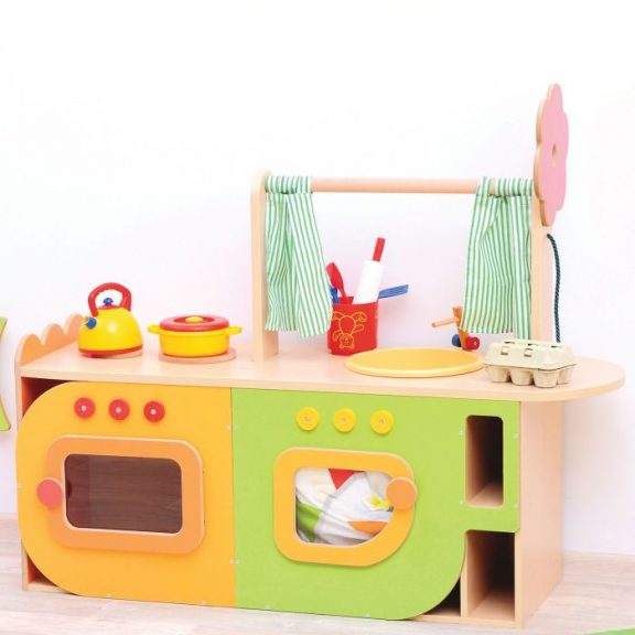 BH All In One Value Play Kitchen